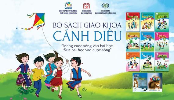 Có nên thu hồi bộ sách Tiếng Việt lớp 1?