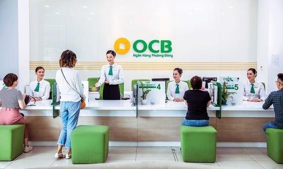 OCB có thời điểm giao dịch trên OTC lên trên 20.000 đồng/CP.