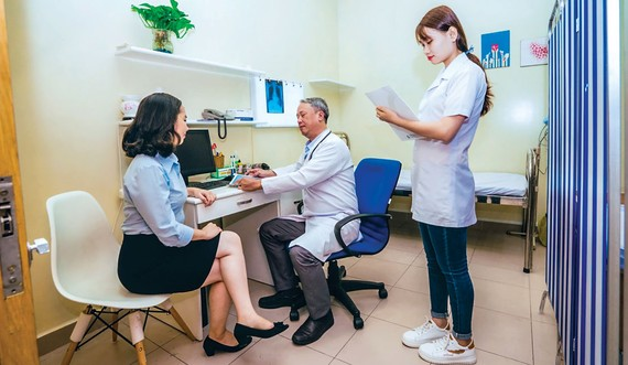 Phòng ngừa, điều trị bệnh trĩ