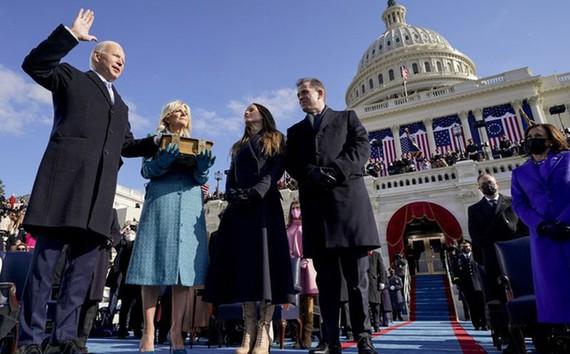 Ông Joe Biden sẽ thay đổi nền kinh tế Mỹ?