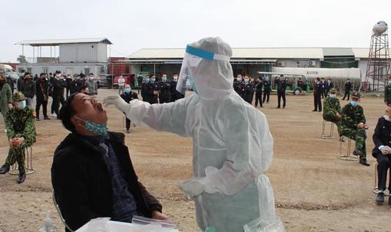 Sáng nay 3-2, Việt Nam có thêm 9 ca lây nhiễm trong cộng đồng