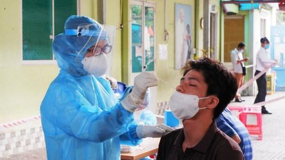 Truy ra nguồn lây nhiễm Covid-19 của chùm ca bệnh tại TP Hải Dương