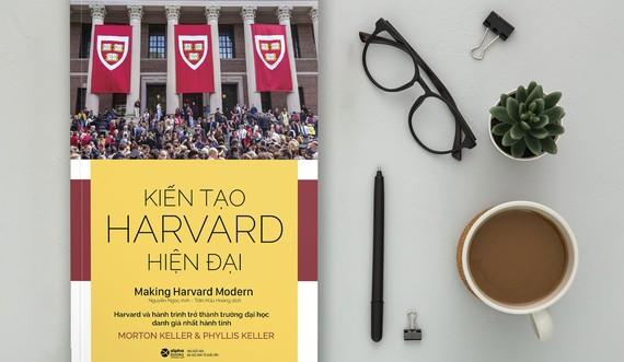 Harvard - 7 thập niên  thay đổi kỳ diệu