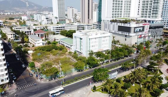 Lô đất 82 Trần Phú đã giao cho tư nhân nhưng chỉ định giá 23 tỷ đồng,  thấp hơn hàng chục lần giá thị trường