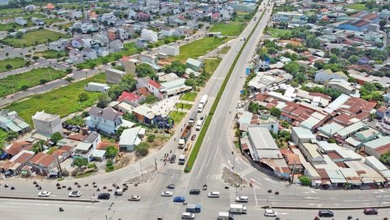Kiến nghị đầu tư khép kín đường Vành đai 3 bằng nguồn vốn Trung ương
