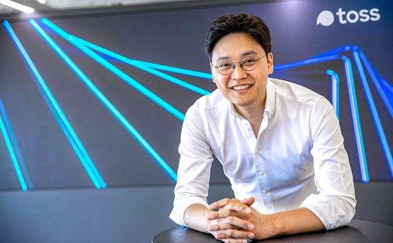 CEO Lee Seung Gun