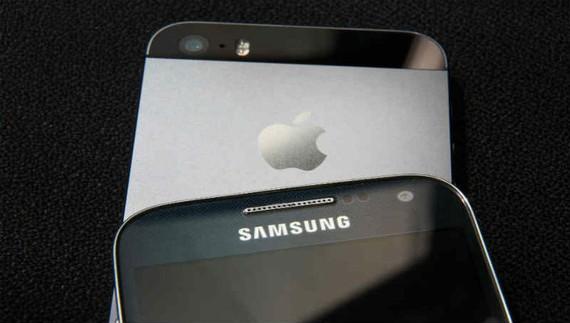 """Samsung bị điều tra về cáo buộc giảm """"tuổi thọ"""" sản phẩm"""