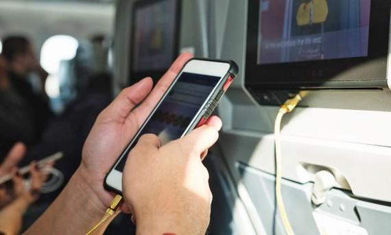 Trung Quốc cho phép sử dụng điện thoại trên các chuyến bay nội địa