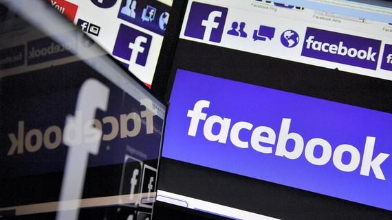 Facebook nỗ lực ngăn chặn tin giả trong các cuộc bầu cử. Ảnh: Twitter