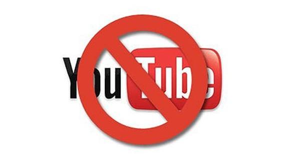 YouTube bị Ai Cập chặn trong vòng 1 tháng do đăng tải video phỉ báng Nhà tiên tri Mohammad. Ảnh: Singapore News Netwwork