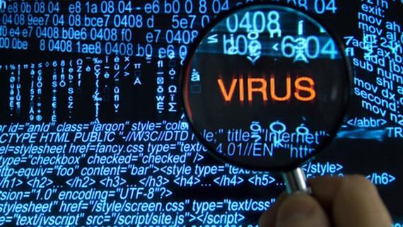 Phần mềm độc hại không chỉ giới hạn ở Iran mà đã ảnh hưởng đến một số lượng lớn máy tính trên khắp thế giới (Ảnh : DT Next)