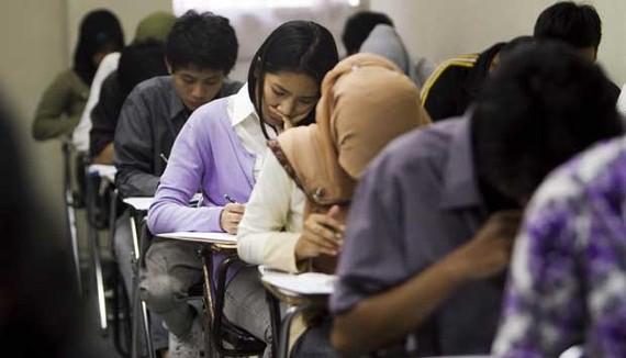 Các trang mạng xã hội của sinh viên Indonesia sẽ bị theo dõi. Ảnh: Tepco.com
