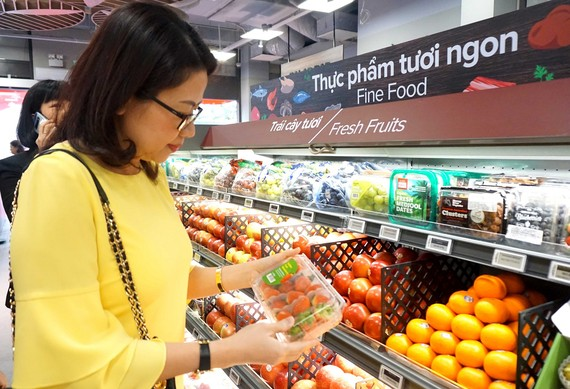 Nhiều sản phẩm của doanh nghiệp TPHCM được hỗ trợ nâng cao chất lượng để tiếp cận thị trường xuất khẩu