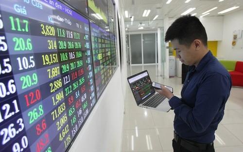10/8: Chính thức vận hành thị trường chứng khoán phái sinh