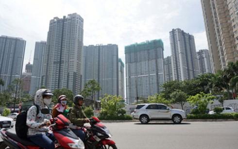 Tiền thuế sử dụng đất của Việt Nam hiện chỉ chiếm khoảng 0,03% GDP, thấp hơn nhiều nước