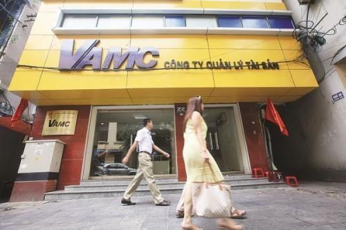 Sửa đổi quy định mua bán và xử lý nợ xấu của VAMC