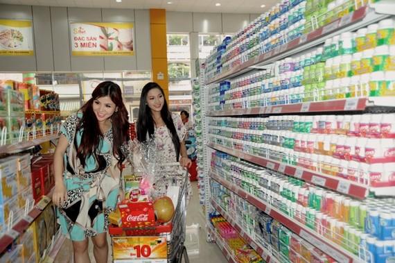 Nặng gánh tiêu dùng nếu tăng VAT