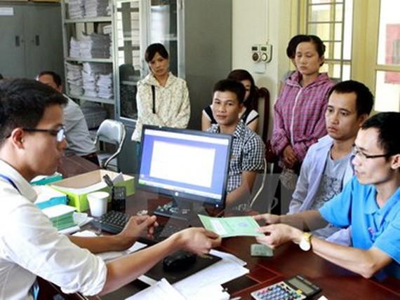 Hà Nội công khai 500 DN nợ bảo hiểm quá 3 tháng