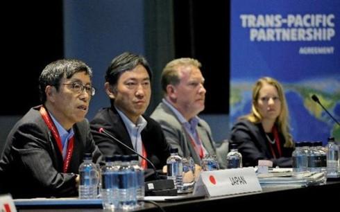 """Nhật Bản đề xuất tổ chức cuộc họp """"TPP 11"""" tại Tokyo chỉ 3 tuần sau cuộc họp ở Australia. (Ảnh: Reuters/Nikkei)"""