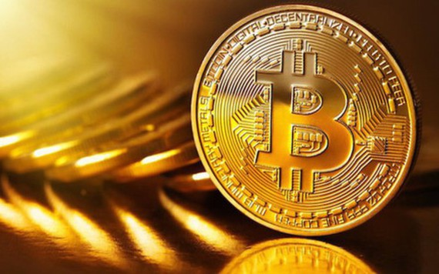 Tiền ảo Bitcoin hiện đang trở nên phổ biến dù tại nhiều quốc gia, đồng tiền này vẫn chưa được chấp nhận (Ảnh minh họa: KT)