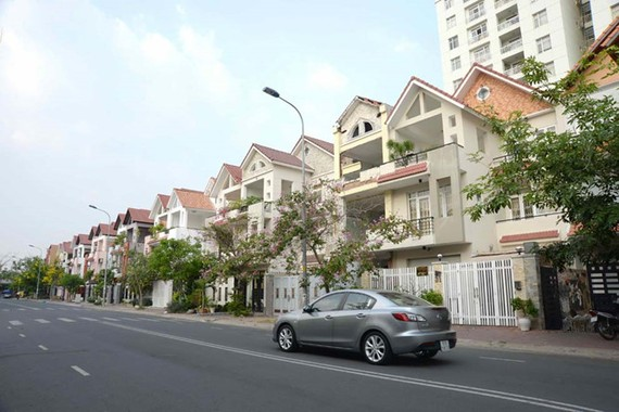 Tính thuế GTGT đối với chuyển quyền sử dụng đất sẽ làm giá bất động sản tăng