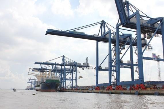 Điều chỉnh quy hoạch nhóm cảng biển Đông Nam bộ