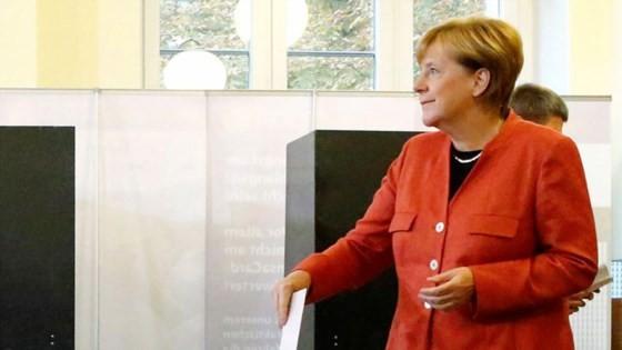 Bầu cử Quốc hội Liên bang Đức: Định hình tương lai khối EU