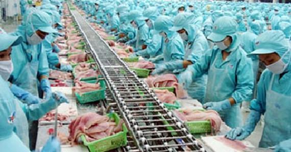 Doanh nghiệp Việt cam kết sử dụng nguồn hải sản hợp pháp