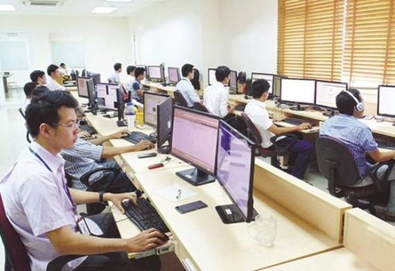 Việt Nam tăng 5 bậc Báo cáo năng lực cạnh tranh toàn cầu