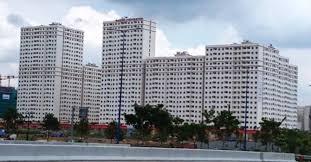 Khu tái định cư Thủ Thiêm còn hơn 5.500 căn hộ chưa bố trí