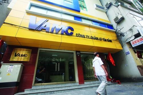 VAMC đã mua được 266.000 tỷ đồng nợ xấu từ năm 2013