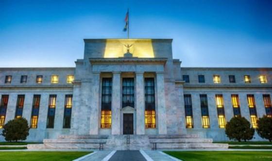 Trụ sở của Fed. (Nguồn: huffingtonpost.com)