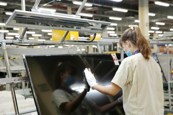 TPHCM: 10 tháng thu hút hơn 5 tỷ USD đầu tư FDI