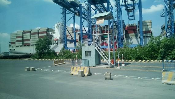 Làm thế nào để Logistics Việt Nam tăng tốc?