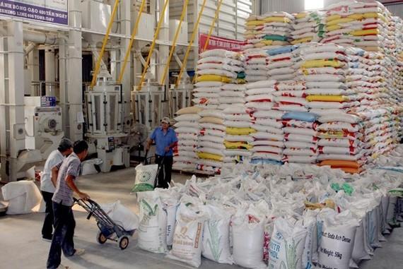Xuất khẩu 10 tháng tăng hơn 20%