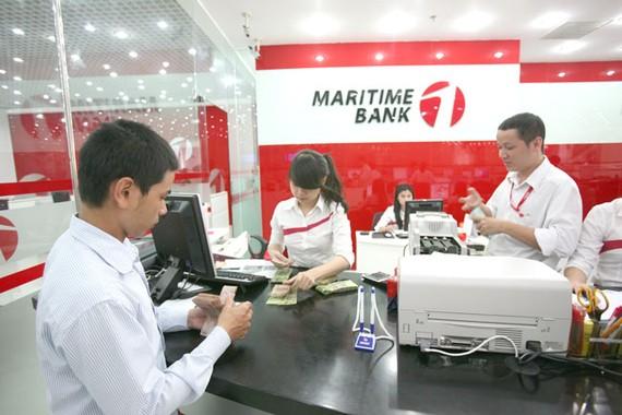 9 tháng, lợi nhuận trước thuế Maritime Bank tăng 207%