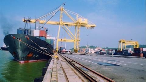 SCIC bán 51% cổ phần tại Cảng Thanh Hóa