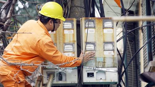 Khu vực bình dân gánh giá điện cao