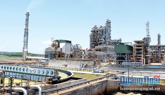Bổ sung nhà máy điện Hòa Phát Dung Quất vào quy hoạch điện quốc gia