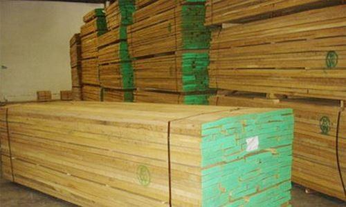 Mỹ áp thuế chống phá giá gỗ dán cứng Trung Quốc