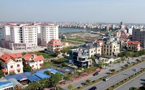 Thanh tra Chính phủ phát hiện hàng loạt sai phạm trong quản lý dự án bất động sản tại Hà Nội.(Ảnh minh họa: KT)