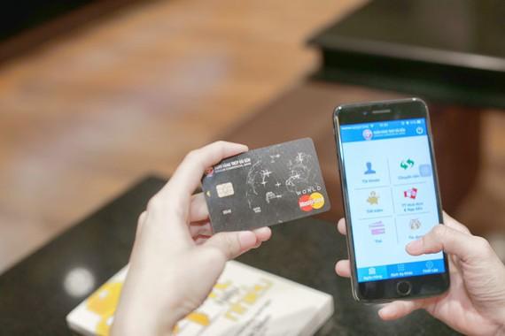 SCB tung nhiều ưu đãi cho khách dùng thẻ