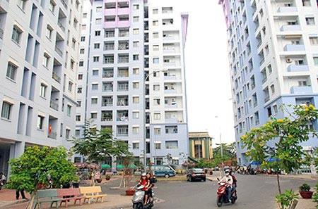TPHCM: 11 tháng có 40.000 căn hộ đủ điều kiện bán ra thị trường