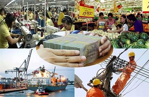 Việt Nam đang nỗ lực cải thiện môi trường kinh doanh (Ảnh minh họa: KT)