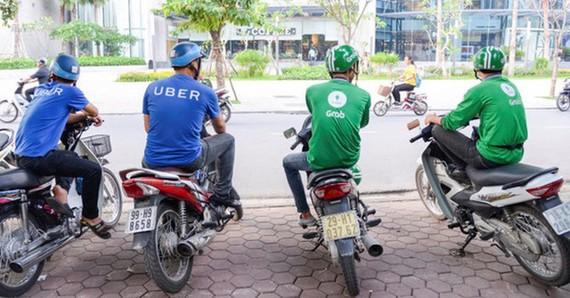 Bộ Công Thương chính thức lên tiếng thương vụ thâu tóm Uber