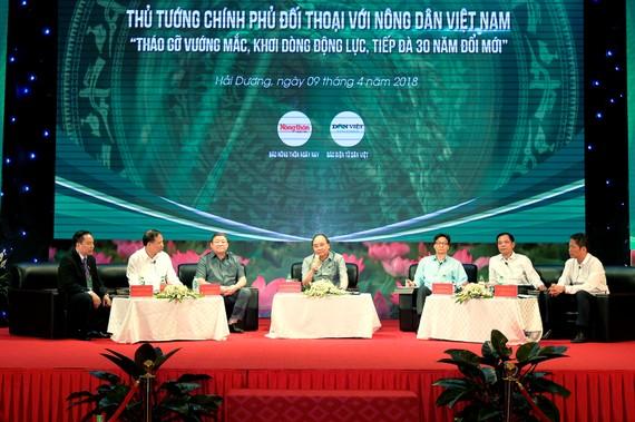 Thủ tướng lưu ý nhiều vấn đề 'trước khi gieo hạt'