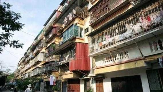 Kiến nghị xử lý 8 chung cư chưa nghiệm thu PCCC đã đưa dân vào ở