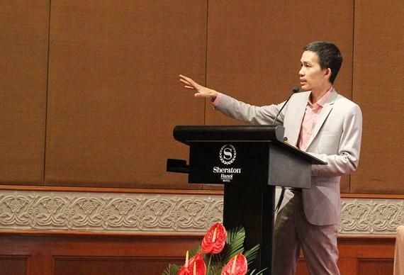 TS Nguyễn Đức Thành, Viện trưởng VEPR
