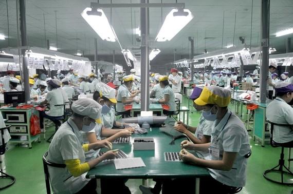 ADB: Tăng trưởng GDP năm 2018 có thể đạt 7,1%