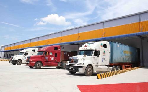 Việt Nam chi phí logistics quá cao